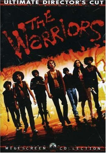 The Warriors Cover