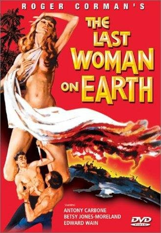 Last Woman on Earth
