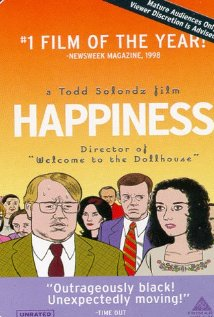 Happiness DVD Cover