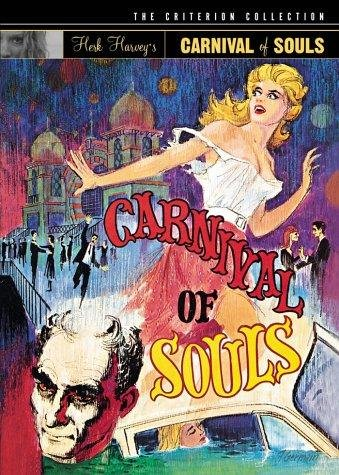 Review of Carnival of Souls