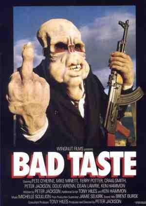 Peter Jacksons Bad Taste