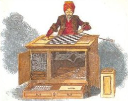 Mechanical Turks